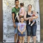 Diskuse s Kateřinou Šedou: Můj domov je/není Bronx?